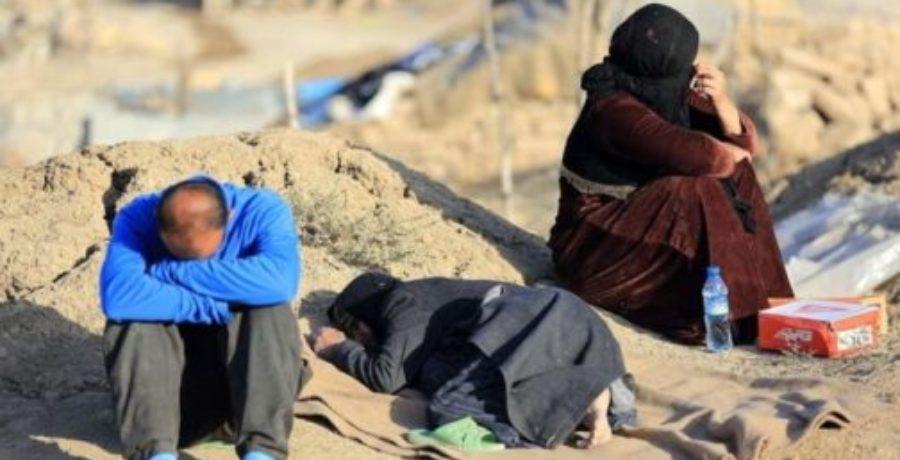 زلزلهزدگان حاضرند، برای ساخت خانههایشان کلیه بفروشند