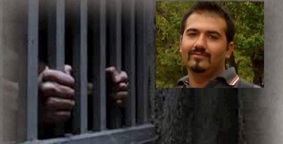 پیام زندانی سیاسی سهیل عربی بهمناسبت اعدام سه زندانی مبارز کرد