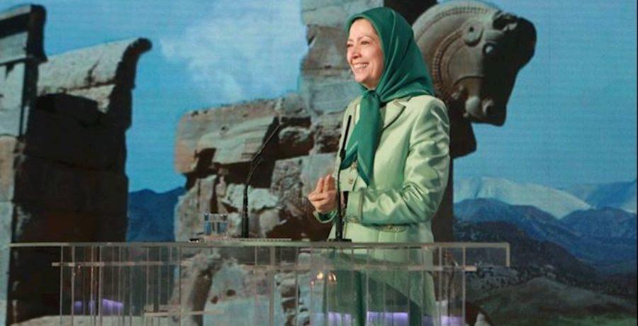 تاپ چنل آلبانی: اپوزیسیون ایران در تیرانا نوروز را جشن میگیرد