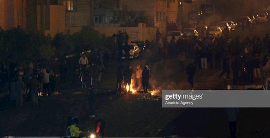 قیام مردم ایران در کانون توجه رسانههای بینالمللی قرار گرفت