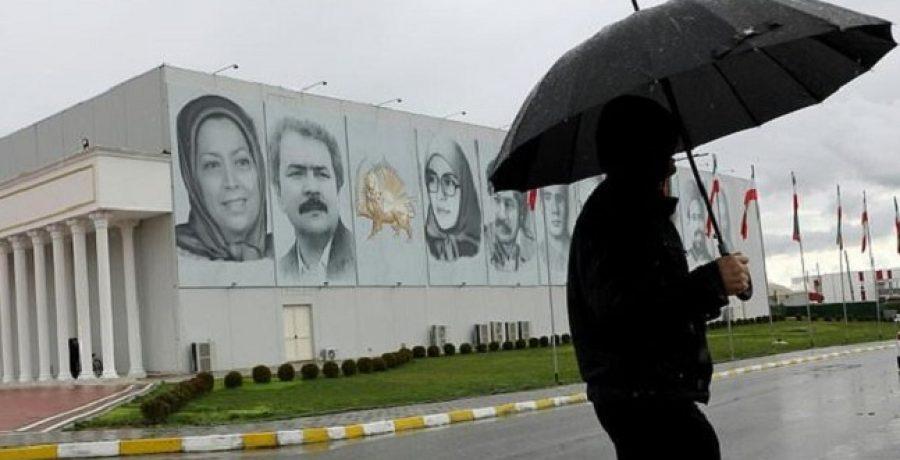 خبرگزاری فرانسه – مخالفان ایرانی در آلبانی یک انقلاب را طراحی میکنند