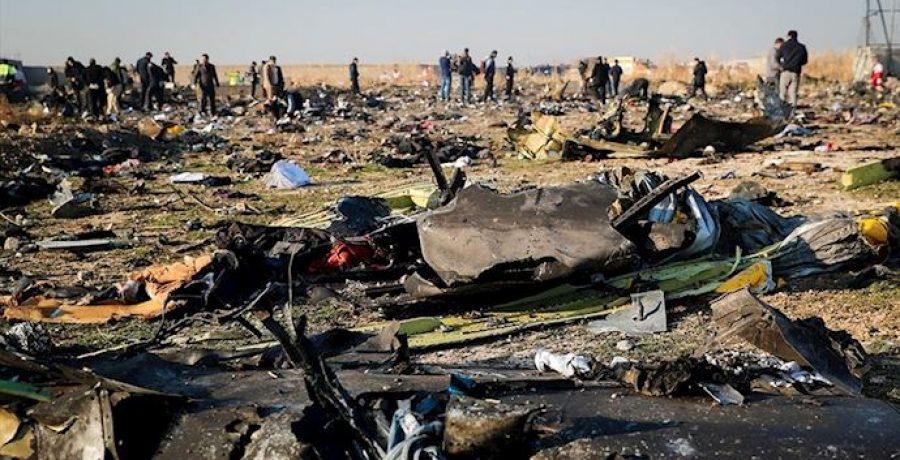 کانادا پرونده سقوط هواپیمای اوکراینی را به سازمان ملل میکشاند
