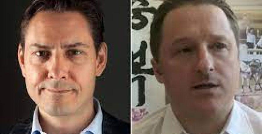 پس از لغو استرداد مدیر مالی هواوی از کانادا به آمریکا، دو شهروند کانادایی زندانی در چین آزاد شدند