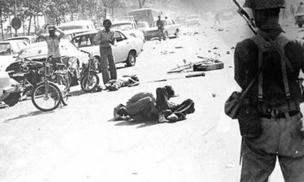 A Brief Timeline of Iran-Sponsored Terrorism Since 1979