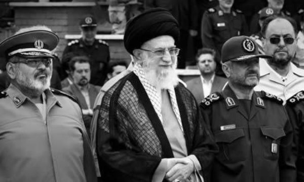 Iran's Foreign Minister Javad Zarif: Iranians Are 'All IRGC'?!