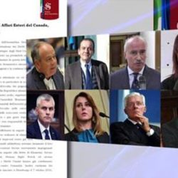 Italian Parliament's Call, for Establishment of an Independent International Committee to Investigate the 1988 Massacre in #Iran – #1988Massacre #Canada