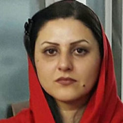 #Iran: Golrokh Iraee calls for justice for victims of 1980s