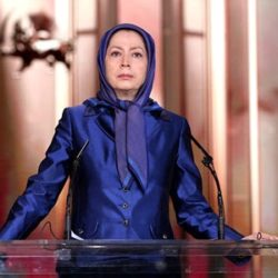 Maryam Rajavi's Urgent Appeal to Save Victims of Earthquake in #Iran