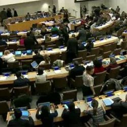 #UN Third Committee adopts resolution censuring human rights abuses in #Iran