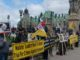 Demonstration in Ottawa-April22, 2017