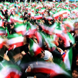 Separating Iranian people from #Iran regime, a good first step