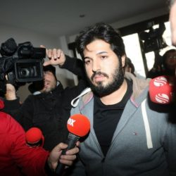 Reza Zarrab Recounts Death Threat to #Iran Sanctions Jury