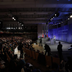 Maryam Rajavi: The Clerical Regime's Overthrow Is Certain and Within Reach