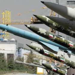 Canadian-Iranian jailed in US for exporting weapons to #Iran
