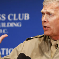 Ex-Marine Corps general: '#US no longer playing softball with #Iranian regime'