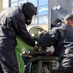 #Iran: Authorities amputate a man's hand in shocking act of cruelty