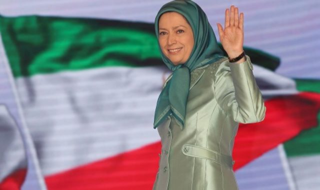 Popular protests shake the foundations of the sovereignty of the mullahs in #Iran