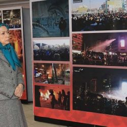 Maryam Rajavi Calls on U.N. for Urgent Action to Secure Release of Detainees in the Nationwide Uprising #Iran – #Iranprotests
