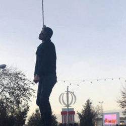 #Iran : Execution of Eight Prisoners During the Uprising in Order to Intensify the Atmosphere of Intimidation