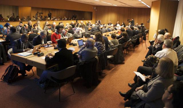 European Politicians Urge EU and UN to Tackle Iran Regime's Human Rights Abuses