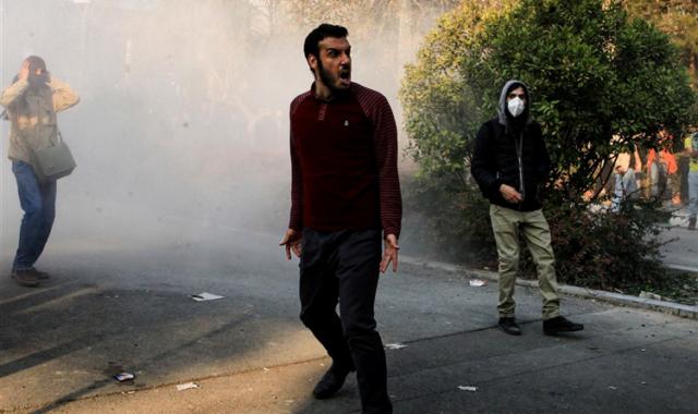 #Iran – The Final Countdown