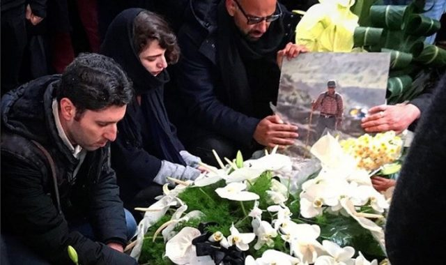 Iran: Families Demand Justice for Prisoners Killed by Iranian Authorities