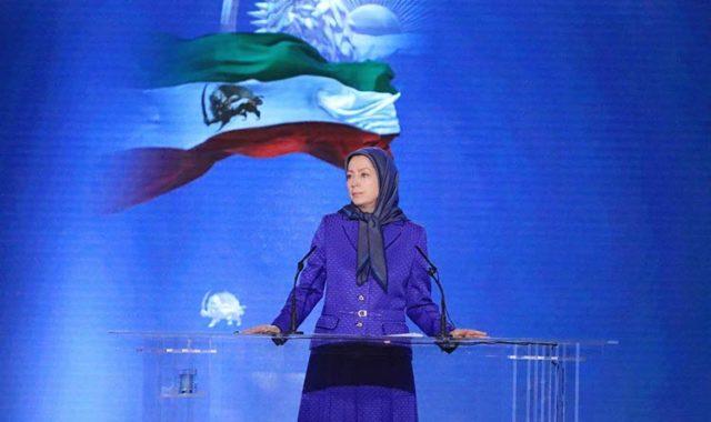 Iran: Maryam Rajavi Commemorates Dr. Mosaddegh