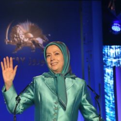 Maryam Rajavi: Welcoming the Great Nowruz 1397 of Freedom