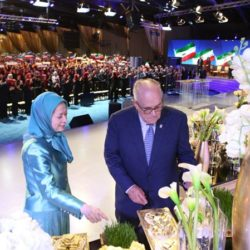 Maryam Rajavi: Welcoming the Great Nowruz 1397 of Freedom