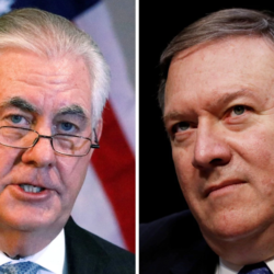 Tillerson's Removal and the Future of Iran Nuclear Deal