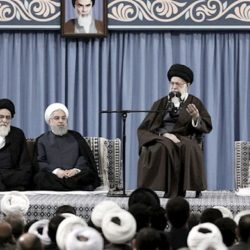 Will Iran Regime See Its 40th Birthday?