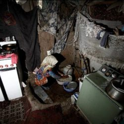 Deep Poverty Afflicts Majority of Iranian Population