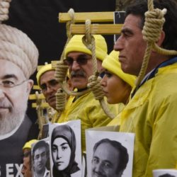 Iran Responsible For Half of The World's Executions