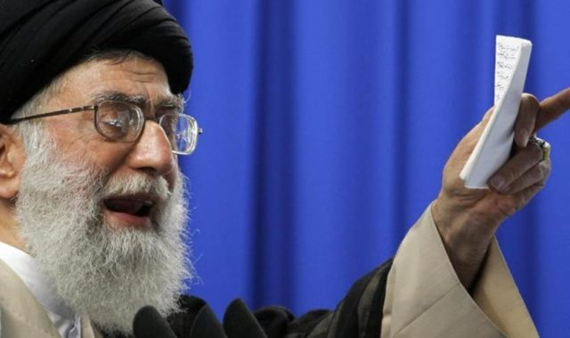 Khamenei's Demands On Iran Nuclear Deal Would Make Europe Complicit In His Regime's Crimes