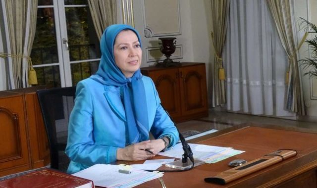 Maryam Rajavi Rejects Death Penalty In Iran