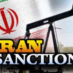 Impact of New U.S. Sanctions on Iran Regime