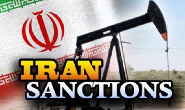 Impact of New U.S. Sanctions on Iran Regime