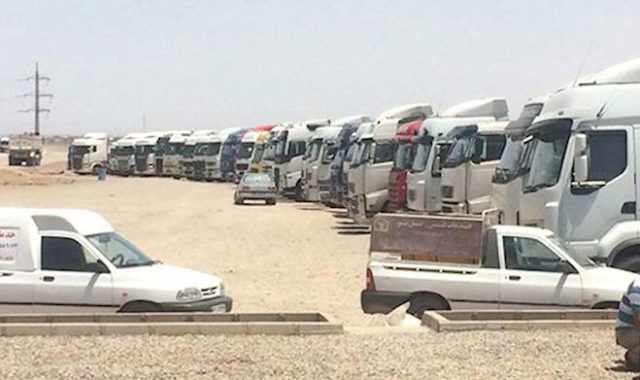 The Reasons and Consequences of Iran's Nationwide Truck Drivers Strike