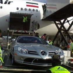State Officials Behind Iran's Car Smuggling Business
