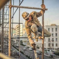 Precarious Working Conditions of 1.5 Million Construction Workers in Iran