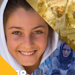 Iranian Women Annual Report 2018