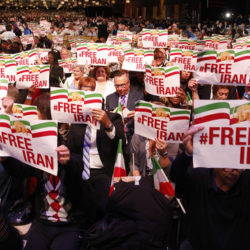 The World Will See An Alternative Iran On June 30