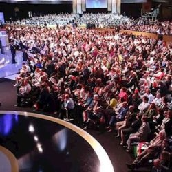 Free Iran Gathering Enhances Hopes For Democracy in Iran, Peace in the Region