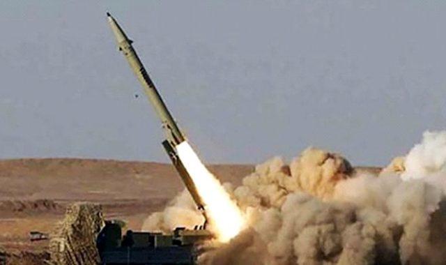 UN Chief: Iran Built Missiles Fired Into Saudi Arabia