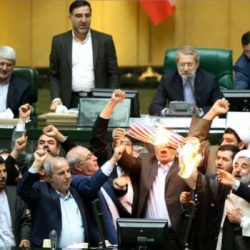Debate On Joining UN Convention Sparks Tension In Iran's Parliament