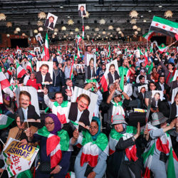 Features of Free Iran Gathering as a Clear Window For Iran's Future