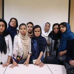 Iran: Schoolgirls' Sufferings From Burns to Disappointment