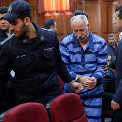 Iran Regime Executes Innocent Prisoner Mohammad Salas