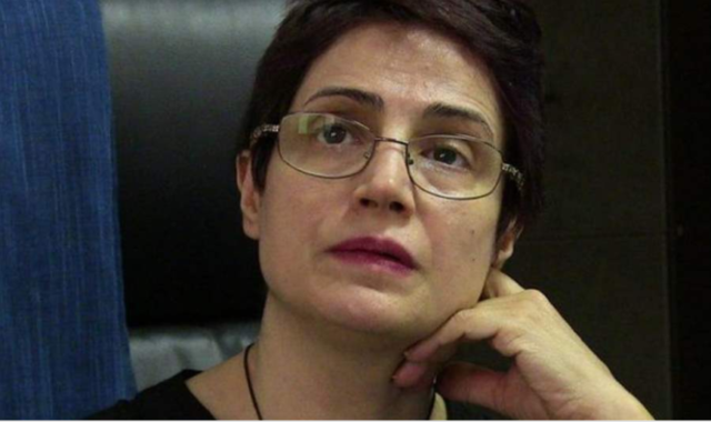 Amnesty International Urges Iran Regime To Immediately Release Human Rights Lawyer