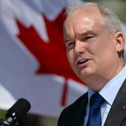 Canadian MP: Blacklisting Iran's IRGC Was Historic Vote